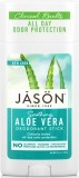 Deodorant stick natural cu aloe vera - Jason