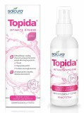 Topida Spray tratament disconfort vaginal, iritatii, mancarimi, reglare pH, 50ml - Salcura