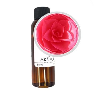 Ulei de Camellia (ceai verde), 100 ml - Akoma Skincare