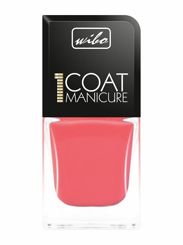 Lac de unghii 1 Coat Manicure no.15 - Wibo