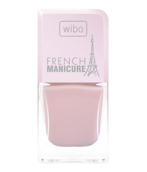 Lac de unghii French Manicure no.3 - Wibo